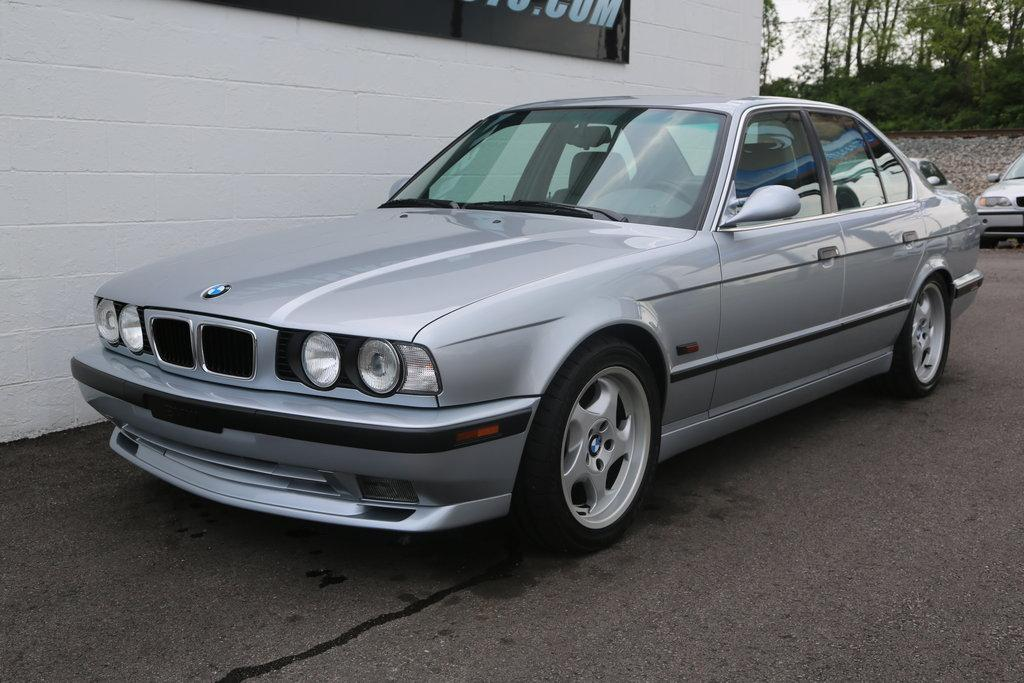 5 Series Enthusiast Auto Group Performance Bmw S For Sale For Sale At Enthusiast Auto