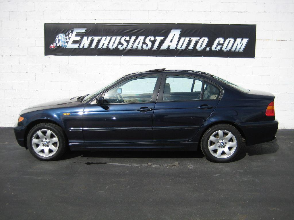 3 series enthusiast auto group performance bmw s for sale for sale rh enthusiastauto com 2003 bmw 325xi owners manual 2003 bmw 325i manual specs