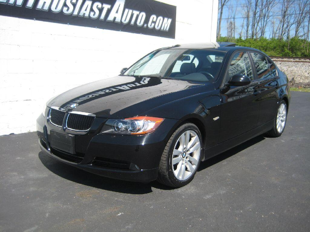 3 Series Enthusiast Auto Group Performance Bmws For Sale Bmw 325i Manual