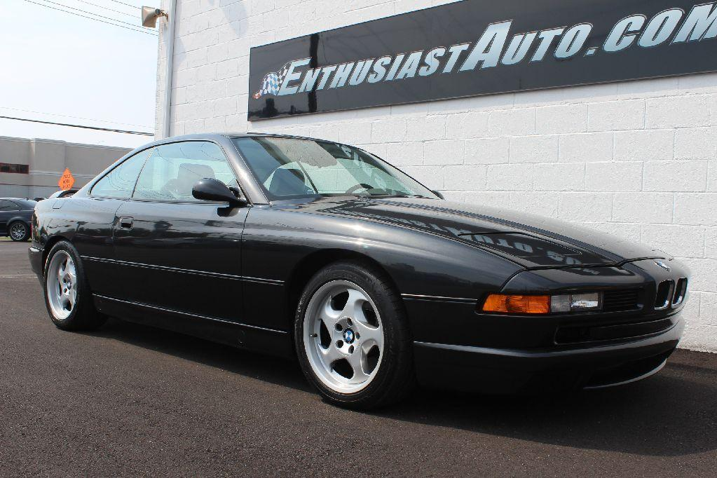 M Series Enthusiast Auto Group Performance BMWs For Sale For - 850csi bmw for sale