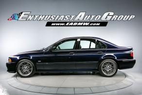 PreOwned E39 M5 for sale