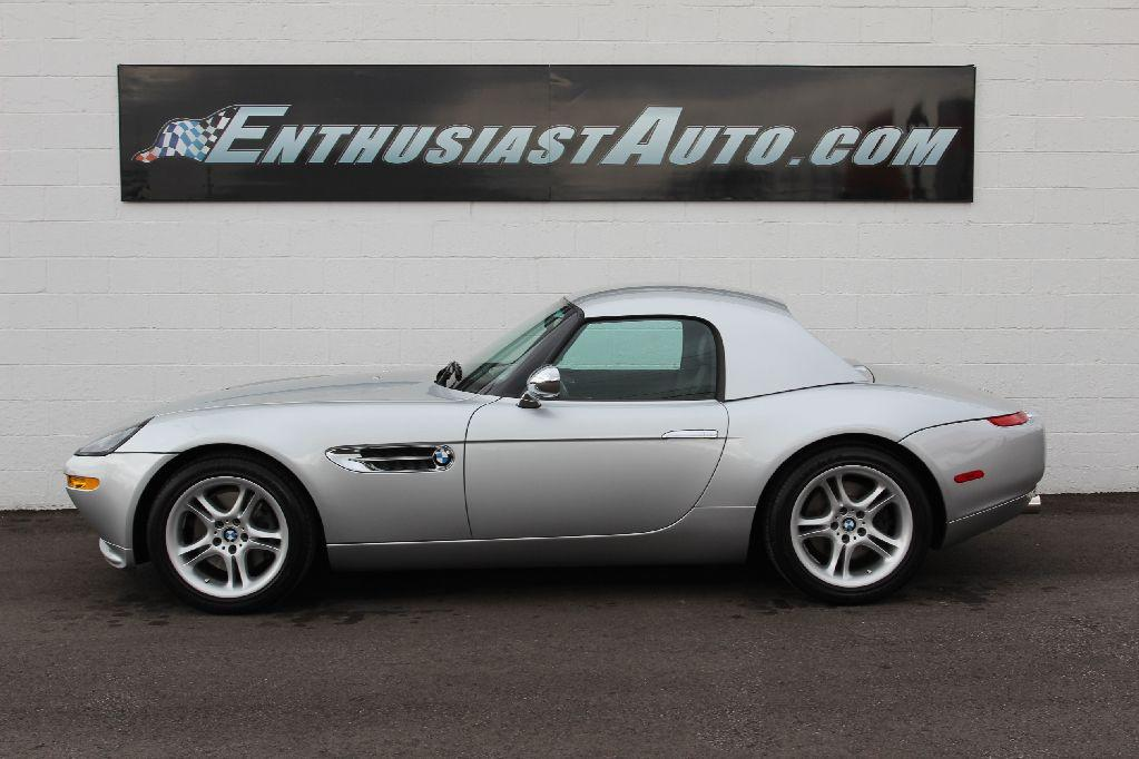 pre owned z3 z4 z8 for sale for sale at enthusiast auto rh enthusiastauto com