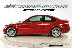 PreOwned E46 M3 for sale