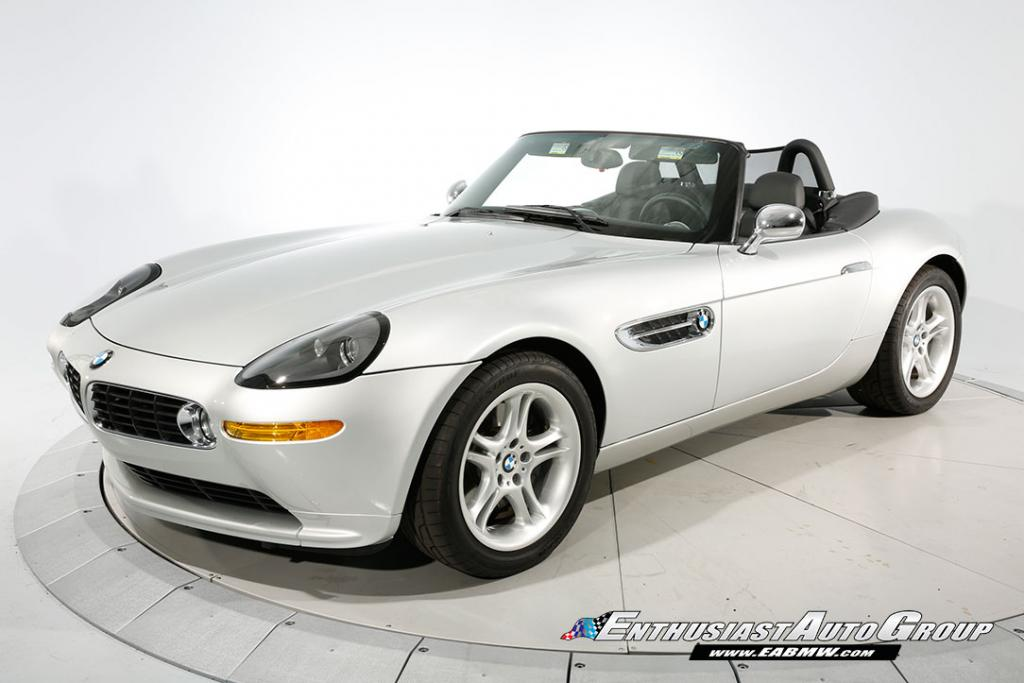 Pre Owned Z3 Z4 Z8 For Sale For Sale At Enthusiast Auto