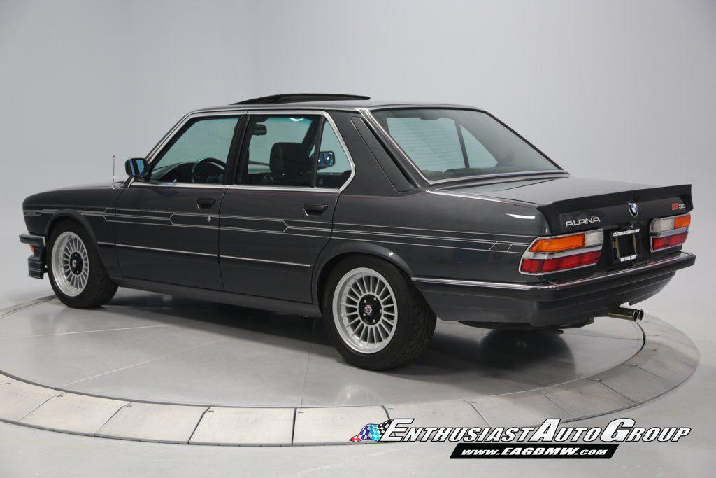PreOwned E M For Sale For Sale At Enthusiast Auto - Bmw 5 series alpina for sale