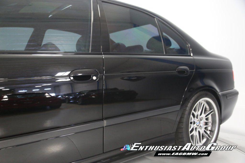 bmw e39 wagon manual for sale