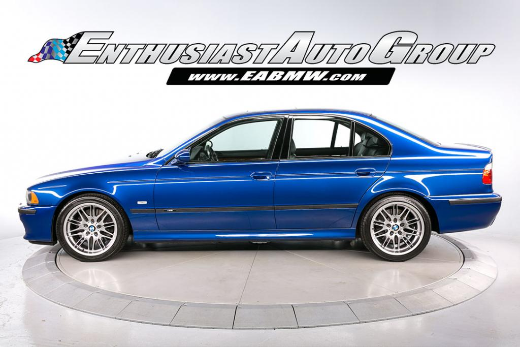 pre owned e39 m5 for sale for sale at enthusiast auto rh enthusiastauto com BMW M5 Transmission Hawaii BMW M5