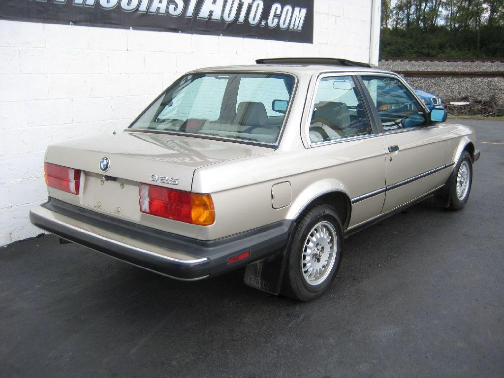3 Series Enthusiast Auto Group Performance Bmws For Sale Repair Bmw 735i 1986 Electrical