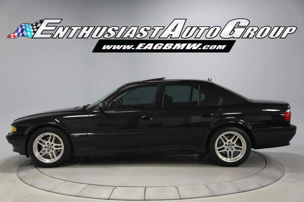 7 Series  Enthusiast Auto Group Performance BMWs For Sale for