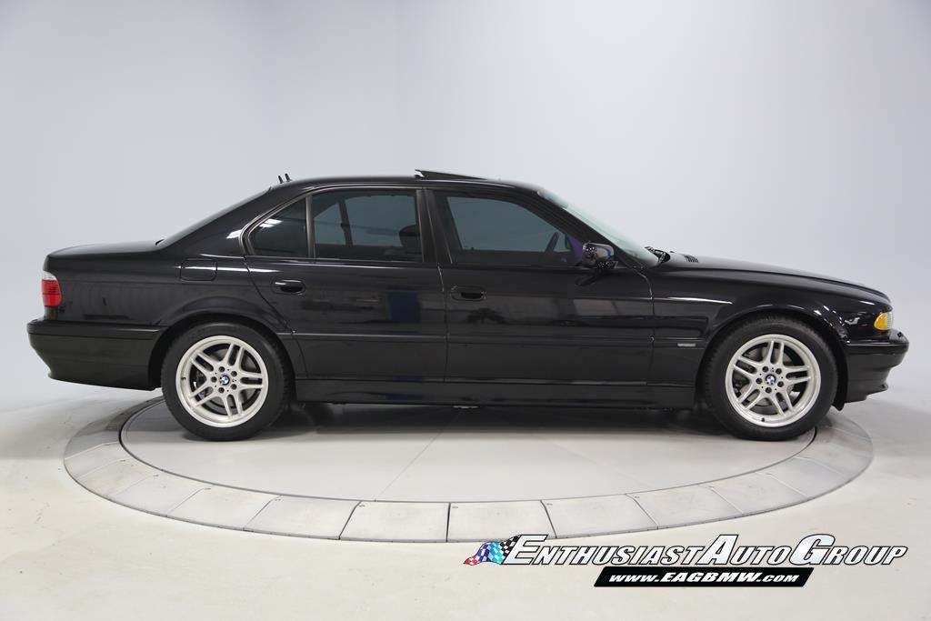 7 Series - Enthusiast Auto Group Performance BMW\'s For Sale for sale ...