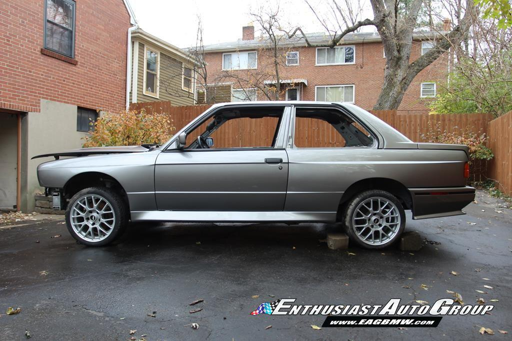 Pre Owned E30 M3 For Sale For Sale At Enthusiast Auto