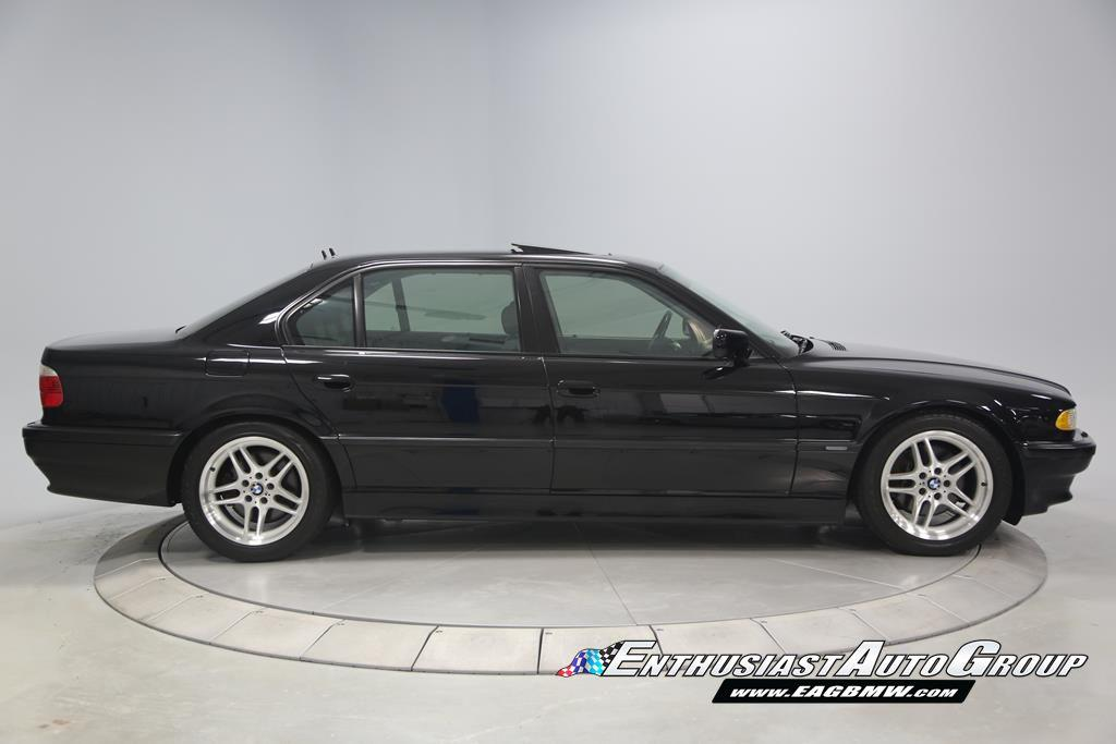 7 Series Enthusiast Auto Group Performance Bmw S For