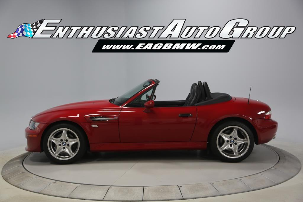 m series enthusiast auto group performance bmw s for sale for sale rh enthusiastauto com 2000 bmw m roadster manual pdf 2007 Z4 Roadster 3.0I