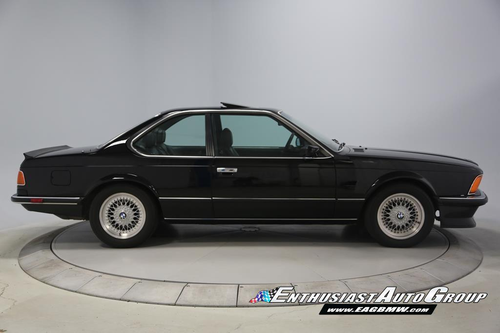 Pre Owned E28 M5 For Sale For Sale At Enthusiast Auto
