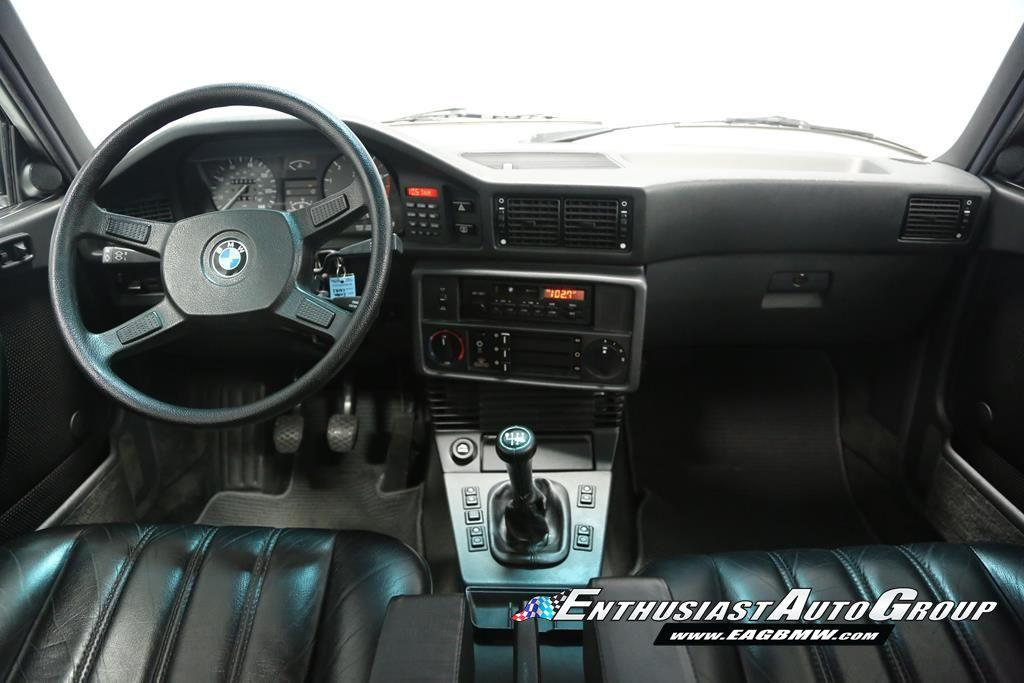 5 Series Enthusiast Auto Group Performance Bmw S For
