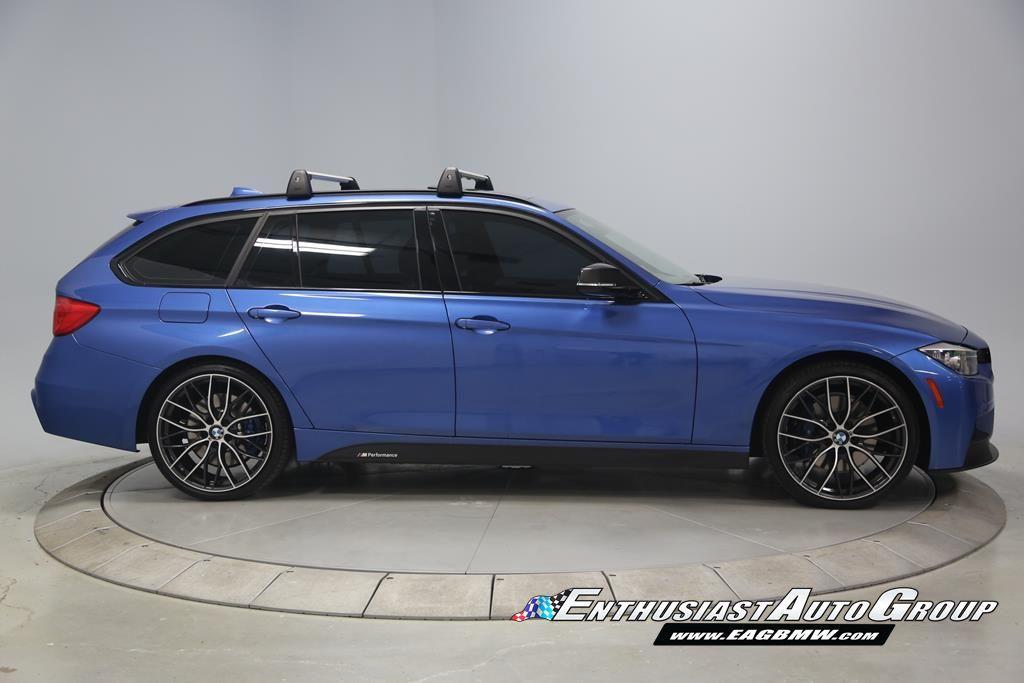 2015 bmw m sport wagon