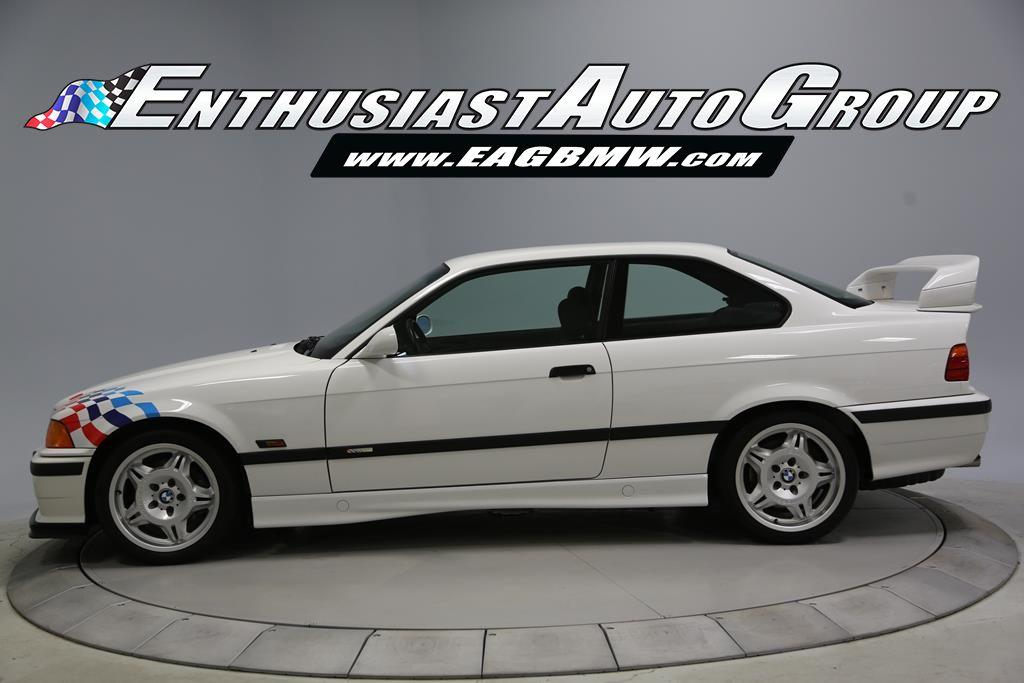 Pre Owned E36 M3 For Sale For Sale At Enthusiast Auto