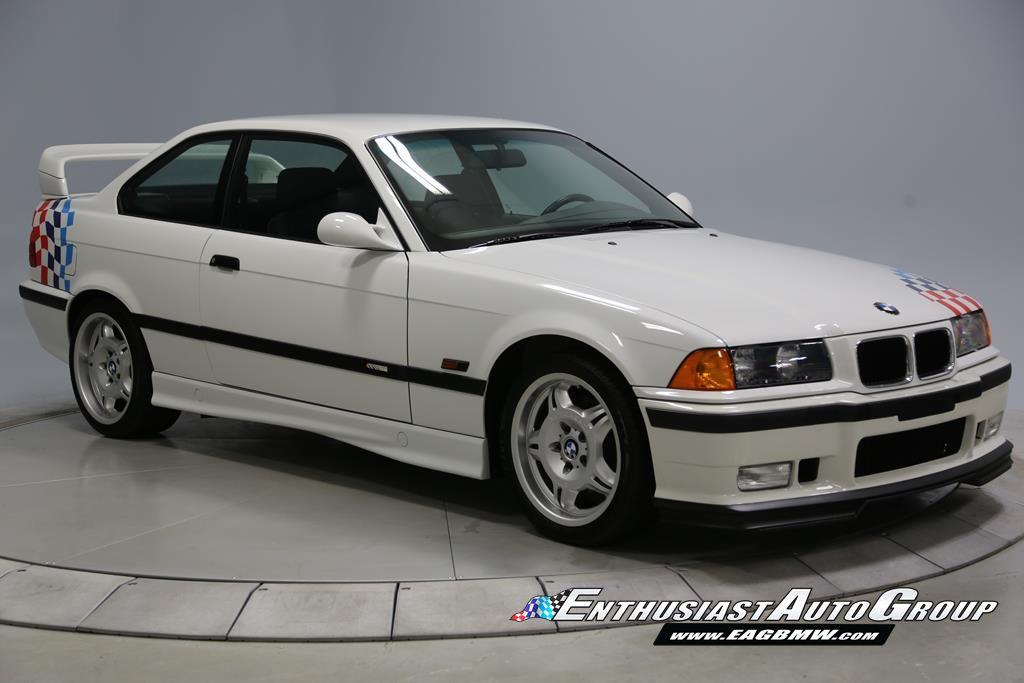 pre owned e36 m3 for sale for sale at enthusiast auto. Black Bedroom Furniture Sets. Home Design Ideas