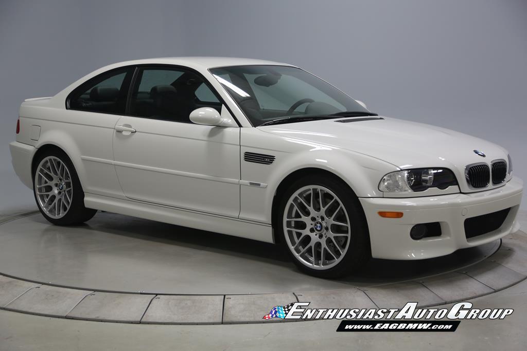 pre owned e46 m3 for sale for sale at enthusiast auto rh enthusiastauto com bmw m3 e46 manual for sale 2015 bmw m3 manual for sale