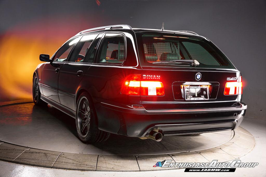 Series Enthusiast Auto Group Performance BMWs For Sale For - 2003 bmw wagon for sale