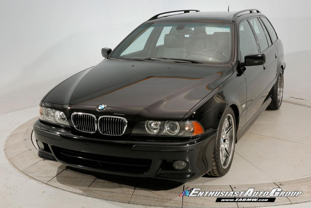 5 Series Enthusiast Auto Group Performance Bmws For Sale For Sale