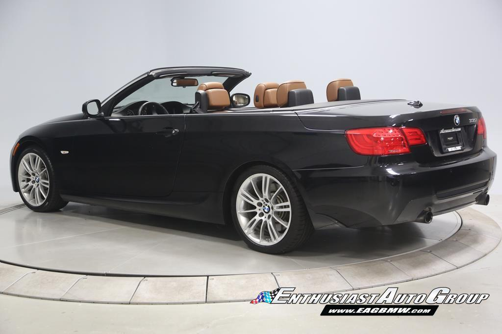 Series Enthusiast Auto Group Performance BMWs For Sale For - 2012 bmw 335i convertible for sale