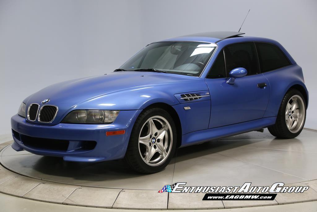 PreOwned Z3M for sale for sale at Enthusiast Auto