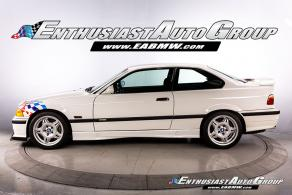 Pre Owned E36 M3 For Sale