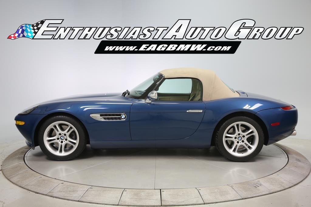 pre owned z3 z4 z8 for sale for sale at enthusiast auto rh enthusiastauto com BMW Z4 GT3 BMW Z10