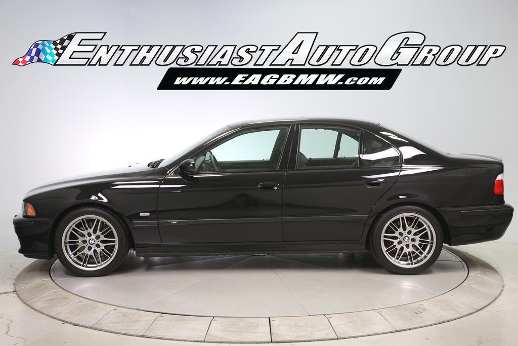 pre owned e39 m5 for sale for sale at enthusiast auto rh enthusiastauto com Custom BMW M5 Custom BMW M5