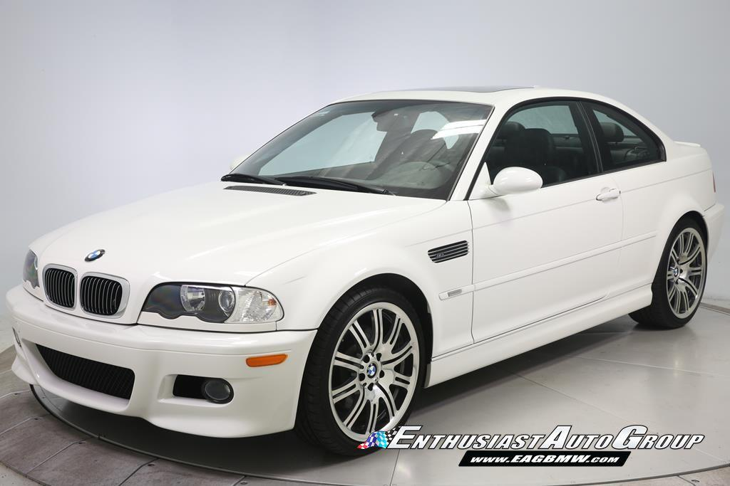 pre owned e46 m3 for sale for sale at enthusiast auto rh enthusiastauto com