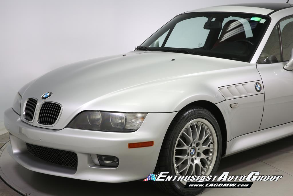 Bmw Z3 Hatchback For Sale 2001 Phoenix Yellow Bmw Z3 M Coupe Rare Cars For Sale 2000 Bmw Z3