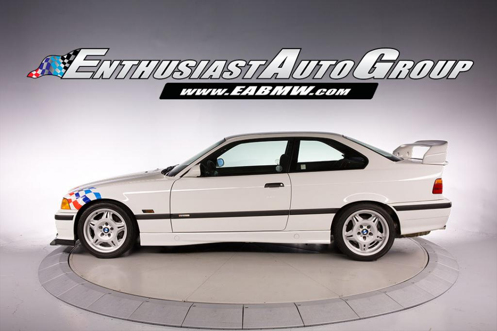 Pre-Owned E36 M3 for sale for sale at Enthusiast Auto