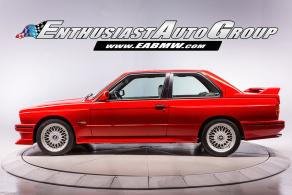 Pre-Owned E30 M3 for sale