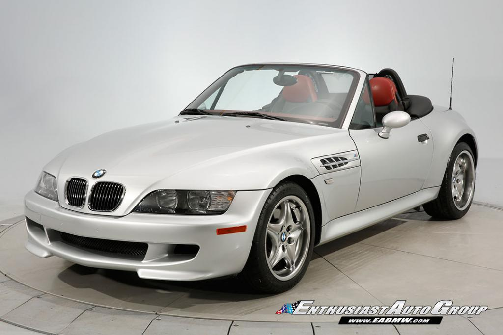 PreOwned ZM For Sale For Sale At Enthusiast Auto - 2001 bmw convertible
