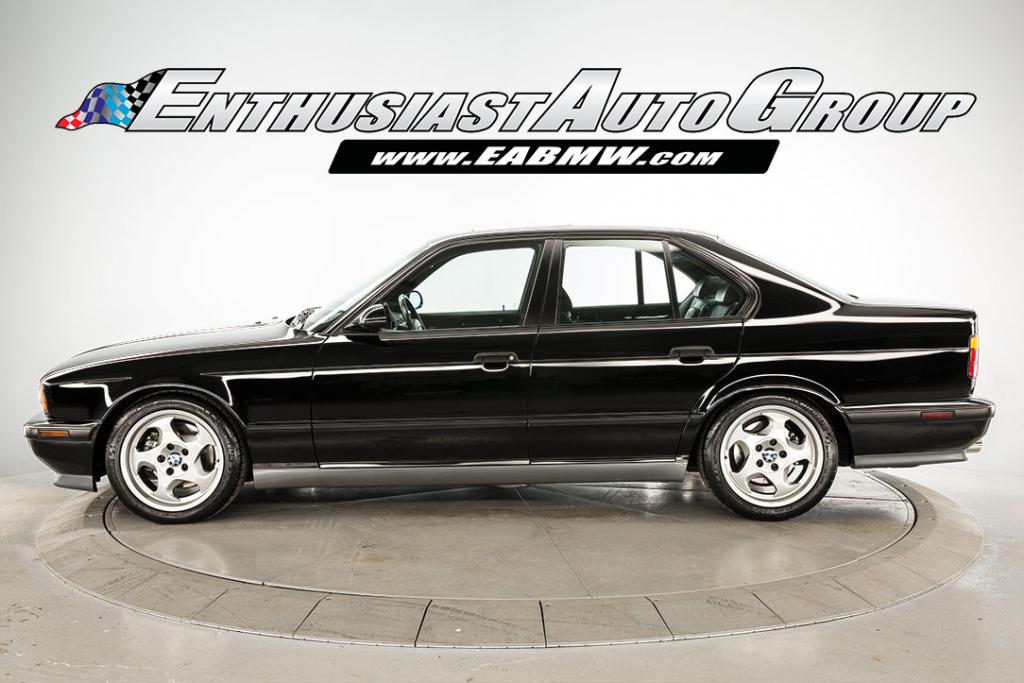 E34 M5 For Sale >> Pre Owned E34 M5 For Sale For Sale At Enthusiast Auto