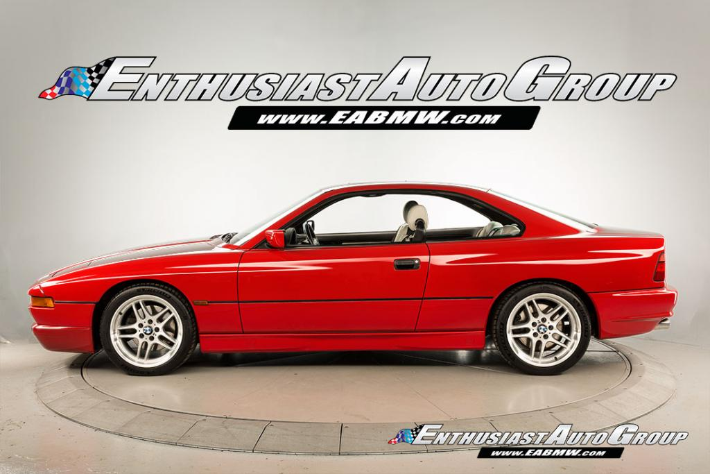 8 Series Enthusiast Auto Group Performance Bmw S For