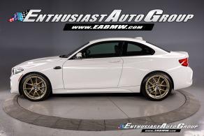 Enthusiast Auto Group Cincinnati Performance BMW Center