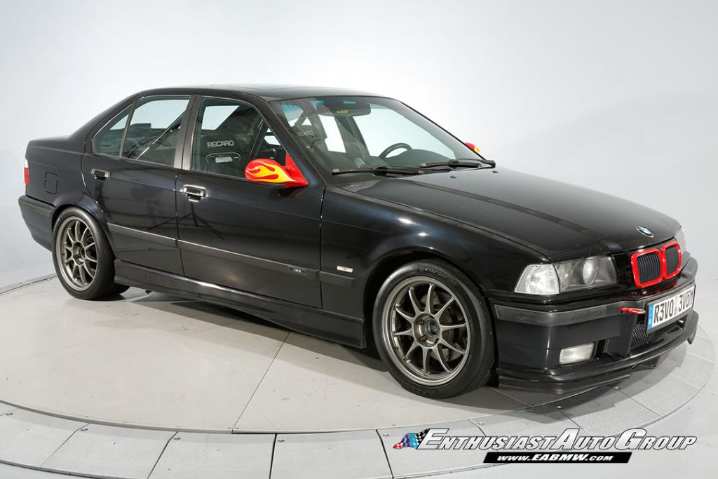 Pre Owned E36 M3 For Sale At Enthusiast Auto