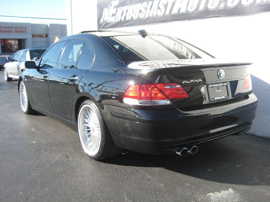 Series Enthusiast Auto Group Performance BMWs For Sale For Sale - 2007 bmw alpina b7 for sale