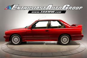 Pre Owned E30 M3 For Sale