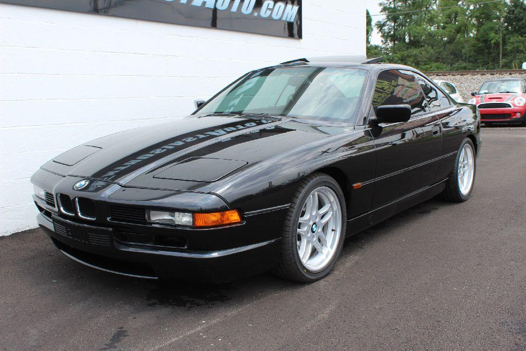 8 Series Enthusiast Auto Group Performance Bmw S For Sale For Sale At Enthusiast Auto