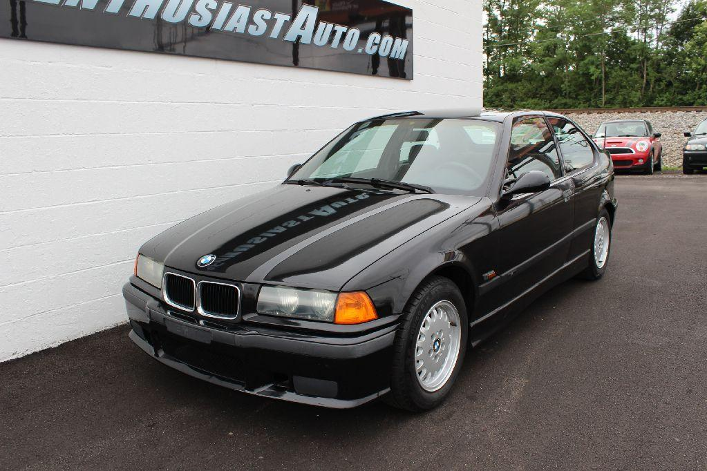 Series Enthusiast Auto Group Performance BMWs For Sale For - 318ti bmw
