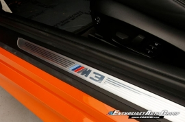 2013 BMW M3 6-Speed Lime Rock Park Edition