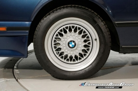 1988 BMW M6 Manual Coupe