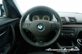 2011 BMW 1M 6-Speed Coupe