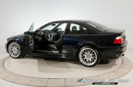 2006 BMW M3 Manual Coupe Competition Pkg.