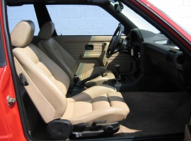 1990 BMW M3 Manual Coupe