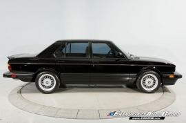 1988 BMW M5 Manual Sedan