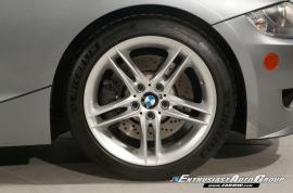 2007 BMW Z4 M-Coupe